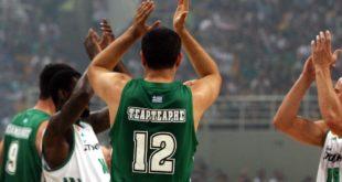 Τσαρτσαρής στο newspao: «Δεν διάλεξα εγώ το μπάσκετ, αλλά με διάλεξε αυτό!»