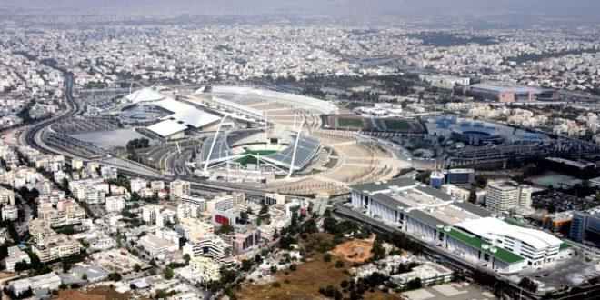 «Μεγάλο μέρος και όχι ολόκληρο το ΟΑΚΑ στον Παναθηναϊκό»