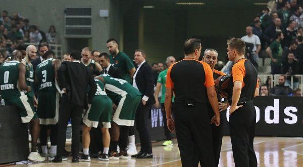 Φάκελος διαιτησία Euroleague: Ποιος ταΐζει Πουκλ και Ντάνι;