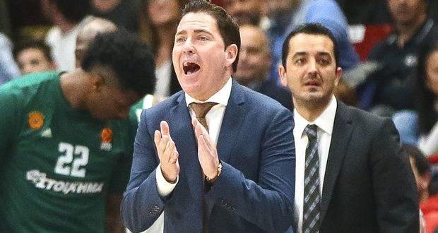 Πασκουάλ: «Δεν είναι απειλή η απόφαση για την EuroLeague - Έχω συμβόλαιο»