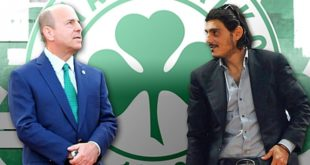 Γιαννακόπουλος: «Αναξιόπιστος ο κ. Αλαφούζος, αυτή ήταν η πρότασή μου»