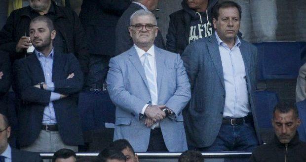 Ο γιος του «κροίσου» που ήθελε τον Παναθηναϊκό στο AEK - ΠΑΟΚ (pic)