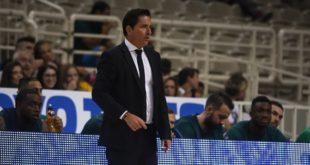 Οι δηλώσεις του Πασκουάλ μετά το 1-0 επί του ΠΑΟΚ