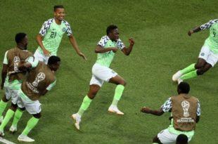 Ξεγράψατε τη Νιγηρία; Λάθος! (vids)