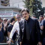 Τραγική φιγούρα ο Δημήτρης, που πήγε στους οπαδούς (pics)
