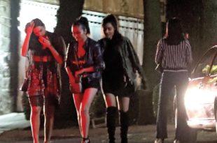 Μουντιάλ: Πάρτι με 30 πόρνες πολυτελείας για τους Μεξικανούς (pics)
