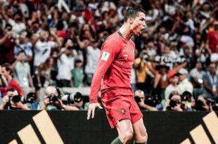 ΜΑΓΕΙΑ: Πορτογαλία - Ισπανία 3-3 με χατ τρικ Ρονάλντο και ανατροπές! (vid)