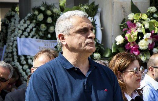 Πεδουλάκης για Παύλο Γιαννακόπουλο: «Πατέρας»