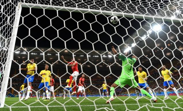 «Ξέρανε» τη Βραζιλία! (vid)