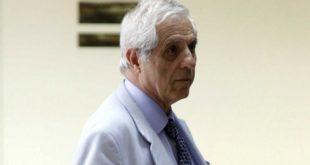 Η ανακοίνωση της ΕΟΚ για τον Παύλο Γιαννακόπουλο