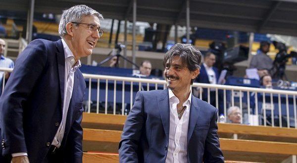 Επιστολή σε Μπερτομέου - Μήνυση και αγωγή στον Ολυμπιακό από Δ. Γιαννακόπουλο