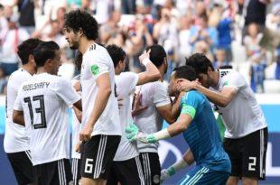 Πρώτη και καλύτερη η Ουρουγουάη - Κέρδισε με 3-0 τη Ρωσία (vids)