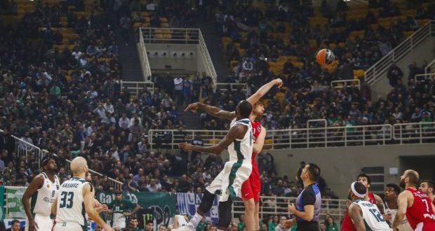 ΝΤΡΟΠΗ! Όρισαν τους διαιτητές που είχαν «χαρίσει» το πρωτάθλημα στον Ολυμπιακό (μέσα στο ΟΑΚΑ)