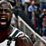 Παναθηναϊκός - Ολυμπιακός 84-70 (Highlights-VIDEO)