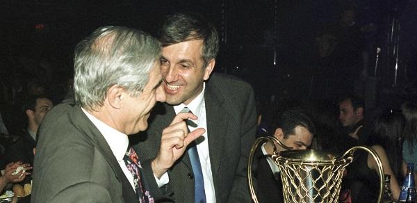 Η δήλωση του Ομπράντοβιτς για τον Παύλο Γιαννακόπουλο