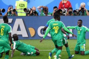 Κέρδισε την απογοητευτική Πολωνία η Σενεγάλη (vids)