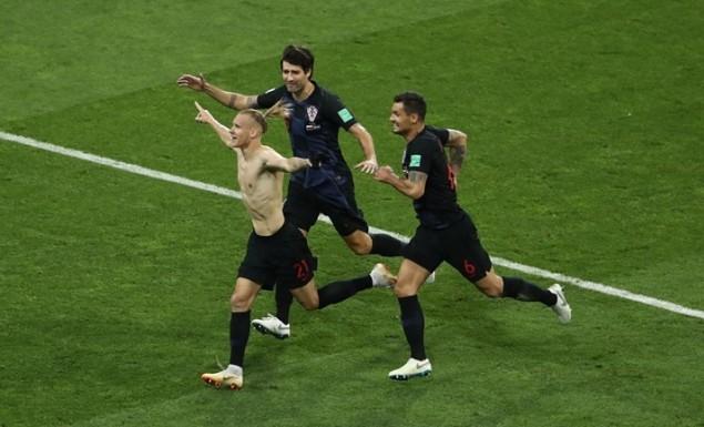 Στα πέναλτι πήρε την πρόκριση η Κροατία (vids)