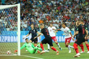 Το... πήρε στα πέναλτι η Κροατία (vids)