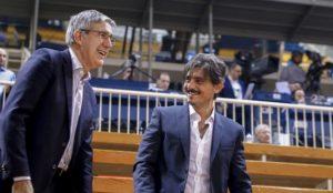 «Τα αδέρφια Γιαννακόπουλοι οδήγησαν τον Παναθηναϊκό στα υψηλότερα επίπεδα της Euroleague, όπου παραμένει σήμερα»