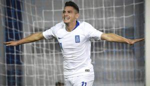 Με γκολάρα του Χατζηγιοβάνη το 1-0 της Εθνικής Ελπίδων (vid)