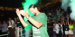 EuroLeague για Αλβέρτη: «Ο άνθρωπος των 25 τίτλων»