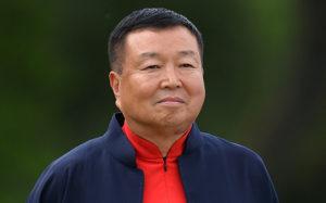 """""""Αυτός είναι ο διευθυντής της Pan Asia - Πιθανός χρηματοδότης του Παναθηναϊκού ο Γιαν Μπιν"""""""