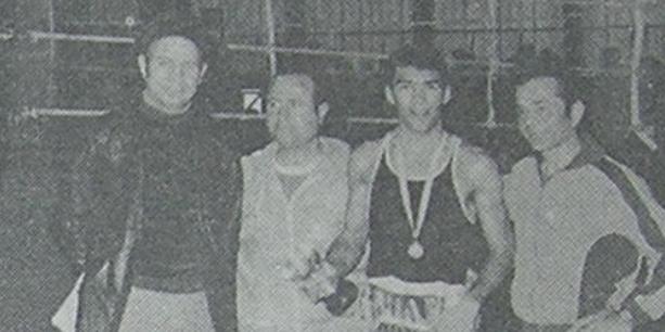 «Πράσινο» βαλκανικό μετάλλιο