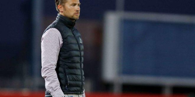 Δανός αρχιπροπονητής ακαδημιών στον Παναθηναϊκό!