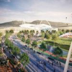 Κατέθεσε πρόταση ο Γιαννακόπουλος για «πράσινο» Ποδηλατοδρόμιο στο ΟΑΚΑ