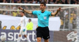 Ο Σιδηρόπουλος -που «έσφαξε» τον Παναθηναϊκό στην πρεμιέρα- στο ΟΑΚΑ