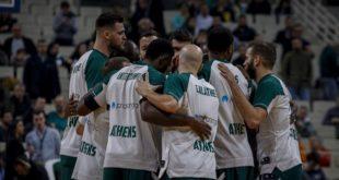 Παναθηναϊκός - Περιστέρι: Το κανάλι που θα δείξει το ματς και η ώρα μετάδοσης