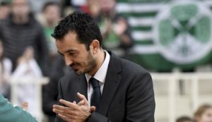 Οι δηλώσεις του Βόβορα μετά τον αγώνα με την Αρμάνι - Τι είπε για τη διαιτησία