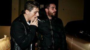 """Γιαννακόπουλος: """"Όσο πιο ψηλά γίνεται"""""""
