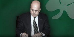Ανακοίνωση-κόλαφος από ΠΣ: «Να τελειώσει η εξευτελιστική εποχή Αλαφούζου»
