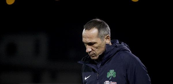Δώνης: «Δεν νομίζω ότι ένας σοβαρός οπαδός θα σταθεί σε ένα ματς για το αν θα στηρίξει ή όχι την ομάδα του» - Τι είπε για την ανακοίνωση της Λάρισας