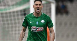 Ασταμάτητος Μακέντα - 3-0 ο Παναθηναϊκός (vid)