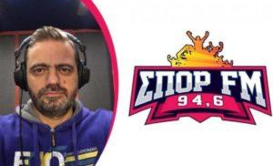 «Ο Νικολογιάννης απολύθηκε επειδή εξέφρασε τη γνώμη του για την ΠΑΕ Παναθηναϊκός»