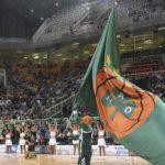 Παναθηναϊκός - Αρμάνι Μιλάνο: Τόσο κόσμο θα έχει απόψε το ΟΑΚΑ