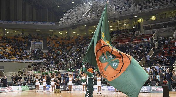 Κασελάκης: «Ήμασταν συγκεντρωμένοι και καταφέραμε να πάρουμε τη νίκη»