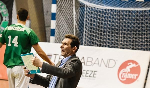 Ανδρεόπουλος: «Θέλουμε να προχωρήσουμε στο κύπελλο»