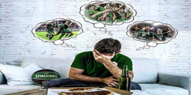 Το σκίτσο για τον Παναθηναϊκό που έγινε viral (pic)