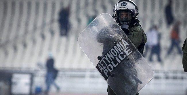 Η ευθύνη και η λάθος τοποθέτηση της αστυνομίας στο ΟΑΚΑ