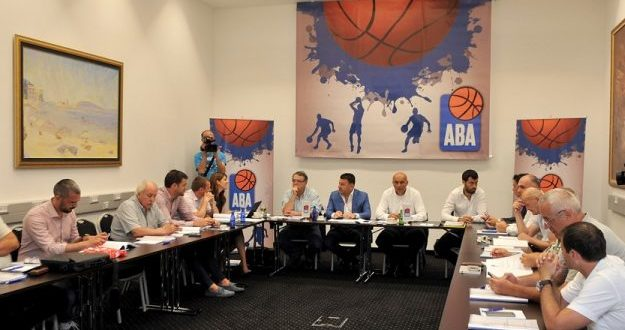 Αυτά ισχύουν για Παναθηναϊκό, Ολυμπιακό και Αδριατική Λίγκα - Τι δήλωσε ο διευθυντής της Λίγκας