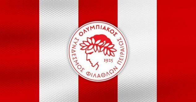 Η ανακοίνωση του Ολυμπιακού Σ.Φ.Π. για τον Θανάση