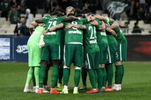 Παναθηναϊκός - ΟΦΗ: Το κανάλι που θα δείξει το ματς και η ώρα μετάδοσης