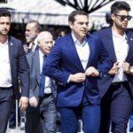 """Τσίπρας: """"Αργός θάνατος για τον Παναθηναϊκό ο Αλαφούζος - Πονάει τον Παναθηναϊκό ο Γιαννακόπουλος"""""""