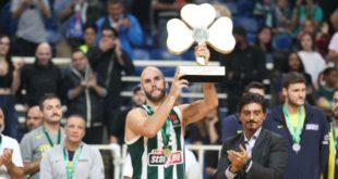Φαβορί για πρώτος στις ασίστ στο Μουντομπάσκετ ο Καλάθης!