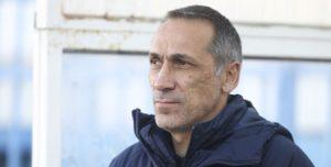Δώνης: «Δεν είμαι από τους προπονητές που δωρίζω ευκαιρίες»
