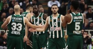 Ο Παναθηναϊκός ΕΠΕΣΤΡΕΨΕ - Νίκη επί της Μπουντούτσνοστ και τώρα...play off!