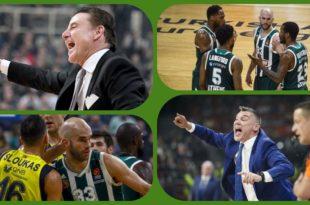 Ο Παναθηναϊκός της νέας σεζόν: Προπονητής, σημεία «κλειδιά» και παίκτες που θα ψάξει